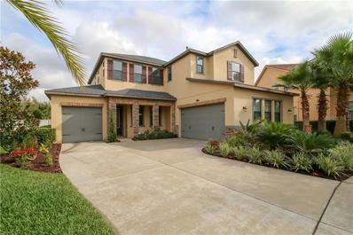 14204 Avon Farms Drive, Tampa, FL 33618 - MLS#: T3154891