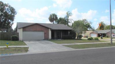 2601 Tulip Tree Circle, Seffner, FL 33584 - MLS#: T3154899
