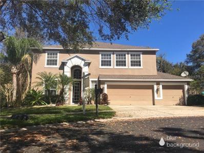 1706 Woodwatch Way, Brandon, FL 33510 - MLS#: T3154947
