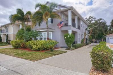 5815 S 3RD Street, Tampa, FL 33611 - MLS#: T3155021