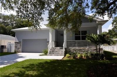 4725 W Wallcraft Avenue, Tampa, FL 33611 - #: T3155129
