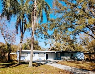 516 Courtney Drive, Temple Terrace, FL 33617 - MLS#: T3155142