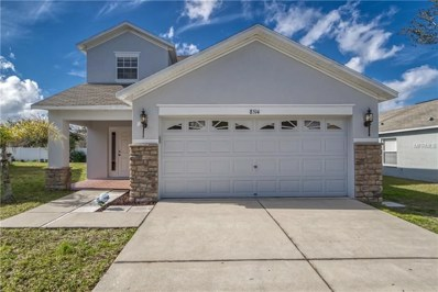 8514 Carriage Pointe Drive, Gibsonton, FL 33534 - #: T3155143