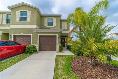 1724 Ivory Goose Place, Ruskin, FL 33570 - #: T3155264
