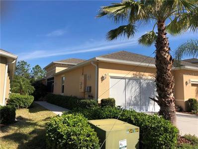 2309 Oakley Green Drive UNIT 19, Sun City Center, FL 33573 - MLS#: T3155310