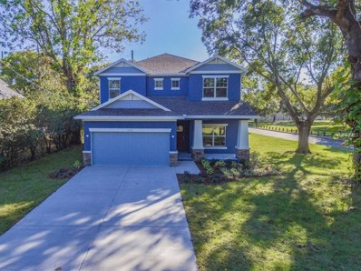 705 W Woodlawn Avenue, Tampa, FL 33603 - #: T3155315