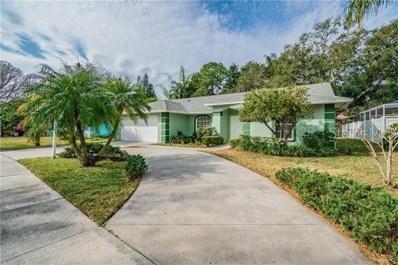 14308 Homosassa Street, Tampa, FL 33613 - MLS#: T3155415