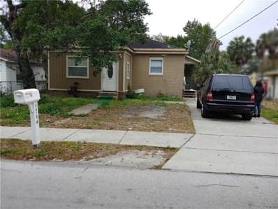 4618 N 42ND Street, Tampa, FL 33610 - MLS#: T3155501