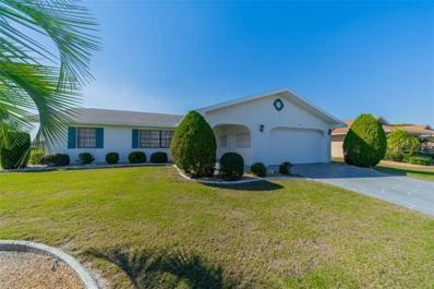 916 El Rancho Drive, Sun City Center, FL 33573 - #: T3155543
