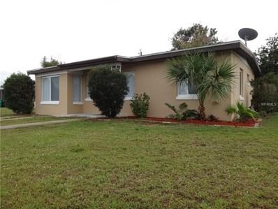 3461 Croton Terrace, Port Charlotte, FL 33952 - MLS#: T3155624