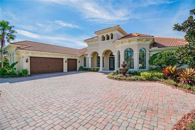 11806 Shire Wycliffe Court, Tampa, FL 33626 - #: T3155658