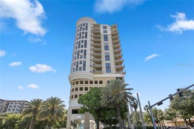 275 Bayshore Boulevard UNIT 1600, Tampa, FL 33606 - #: T3155781