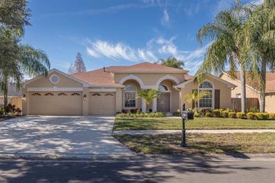9608 Woodbay Drive, Tampa, FL 33626 - #: T3155794
