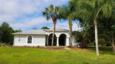 7537 Drifting Sand Drive, Wesley Chapel, FL 33544 - MLS#: T3155801
