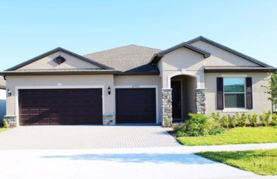 18703 Birchwood Groves Drive, Lutz, FL 33558 - #: T3155815