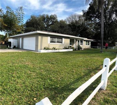1609 Barbara Avenue, Clearwater, FL 33755 - #: T3155839
