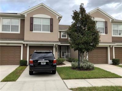 2115 Kings Palace Drive UNIT 2115, Riverview, FL 33578 - MLS#: T3155930