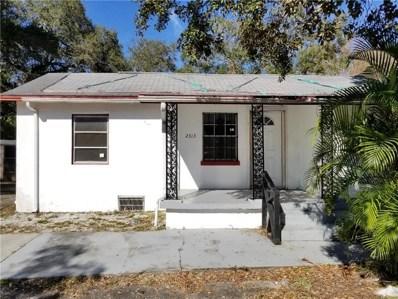 2313 W Clifton Street, Tampa, FL 33603 - MLS#: T3155931
