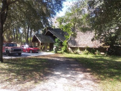 5739 Sweet Cherry Lane, Land O Lakes, FL 34639 - #: T3155946