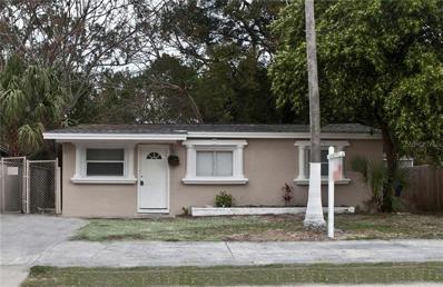 2110 E Annie Street, Tampa, FL 33612 - #: T3155966