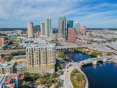 275 Bayshore Boulevard UNIT 1502, Tampa, FL 33606 - #: T3156074