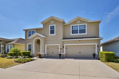 12205 Morgans Bluff Place, Riverview, FL 33579 - MLS#: T3156154