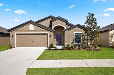 1105 Wynnmere Walk Avenue, Ruskin, FL 33570 - MLS#: T3156180