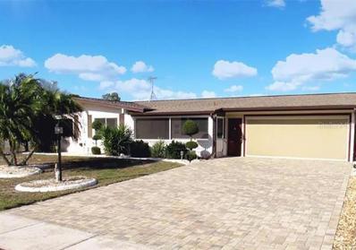 1423 Seton Hall Drive, Sun City Center, FL 33573 - #: T3156218