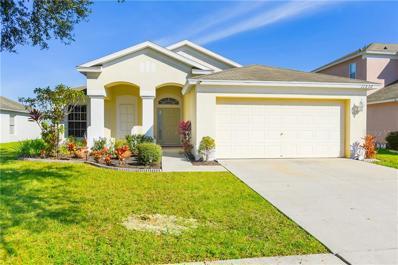11530 Misty Isle Lane, Riverview, FL 33579 - MLS#: T3156297
