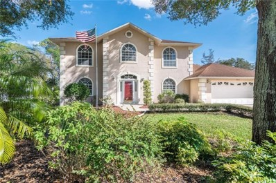 2810 Forest Club Drive, Plant City, FL 33566 - MLS#: T3156365