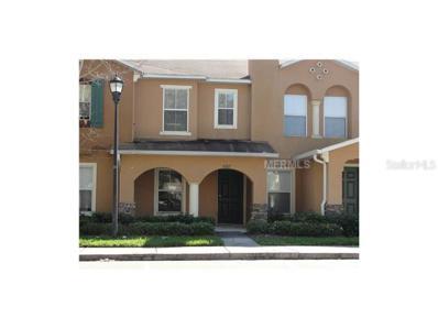 10917 Johanna Avenue, Riverview, FL 33578 - #: T3156386