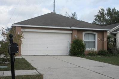 13712 Gentle Woods Avenue, Riverview, FL 33569 - #: T3156396