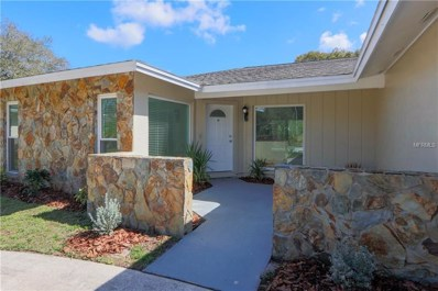 18407 Swan Lake Drive, Lutz, FL 33549 - #: T3156466