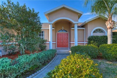22912 Sterling Manor Loop, Lutz, FL 33549 - MLS#: T3156483