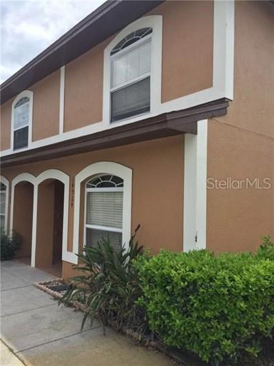 14924 Par Club Circle UNIT 14924, Tampa, FL 33618 - MLS#: T3156516