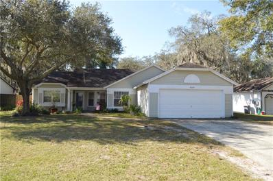 4109 Longfellow Drive, Plant City, FL 33566 - MLS#: T3156549