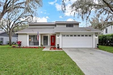 16642 Vallely Drive, Tampa, FL 33618 - MLS#: T3156825