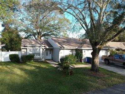 17541 Willow Pond Drive, Lutz, FL 33549 - #: T3156828
