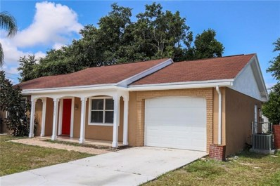 3513 Edenwood Drive, Holiday, FL 34691 - MLS#: T3156933
