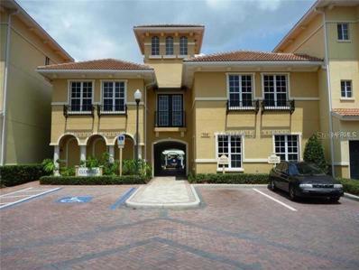 119 Beach Haven Lane UNIT 119., Tampa, FL 33609 - MLS#: T3156989