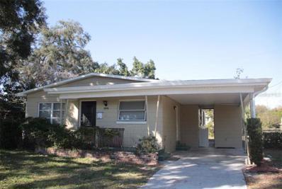 1537 W Park Lane, Tampa, FL 33603 - #: T3157012