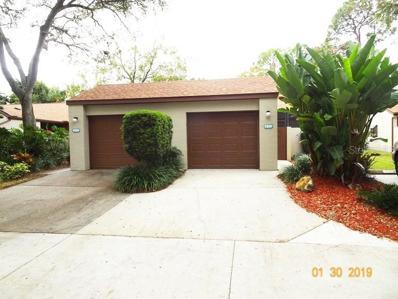 4312 Park Lake Terrace S UNIT 4312, Bradenton, FL 34209 - MLS#: T3157061