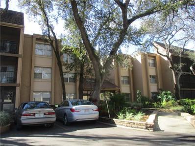 4411 Shady Terrace Lane UNIT 102, Tampa, FL 33613 - MLS#: T3157165