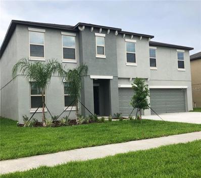 35957 Saddle Palm Way, Zephyrhills, FL 33541 - MLS#: T3157177