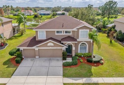 13009 Carlington Lane, Riverview, FL 33579 - #: T3157196