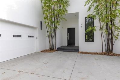 1951 Clement Road, Lutz, FL 33549 - #: T3157303