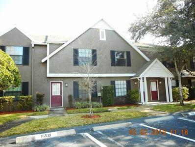 16521 Lake Brigadoon Circle UNIT 16521, Tampa, FL 33618 - MLS#: T3157350