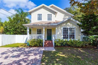 4621 W Pearl Avenue, Tampa, FL 33611 - MLS#: T3157403