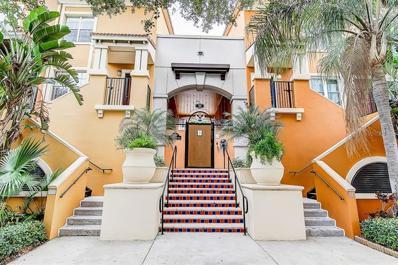200 4TH Avenue S UNIT 410, St Petersburg, FL 33701 - MLS#: T3157451