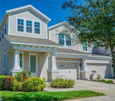 14512 Rocky Brook Drive, Tampa, FL 33625 - MLS#: T3157463